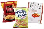 [INNOVATION&TREND(119)]Category Trends - Consumers continue to embrace snacking innovation